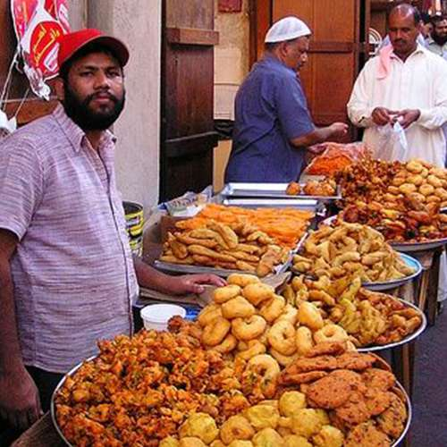 culture variety of vadai in india